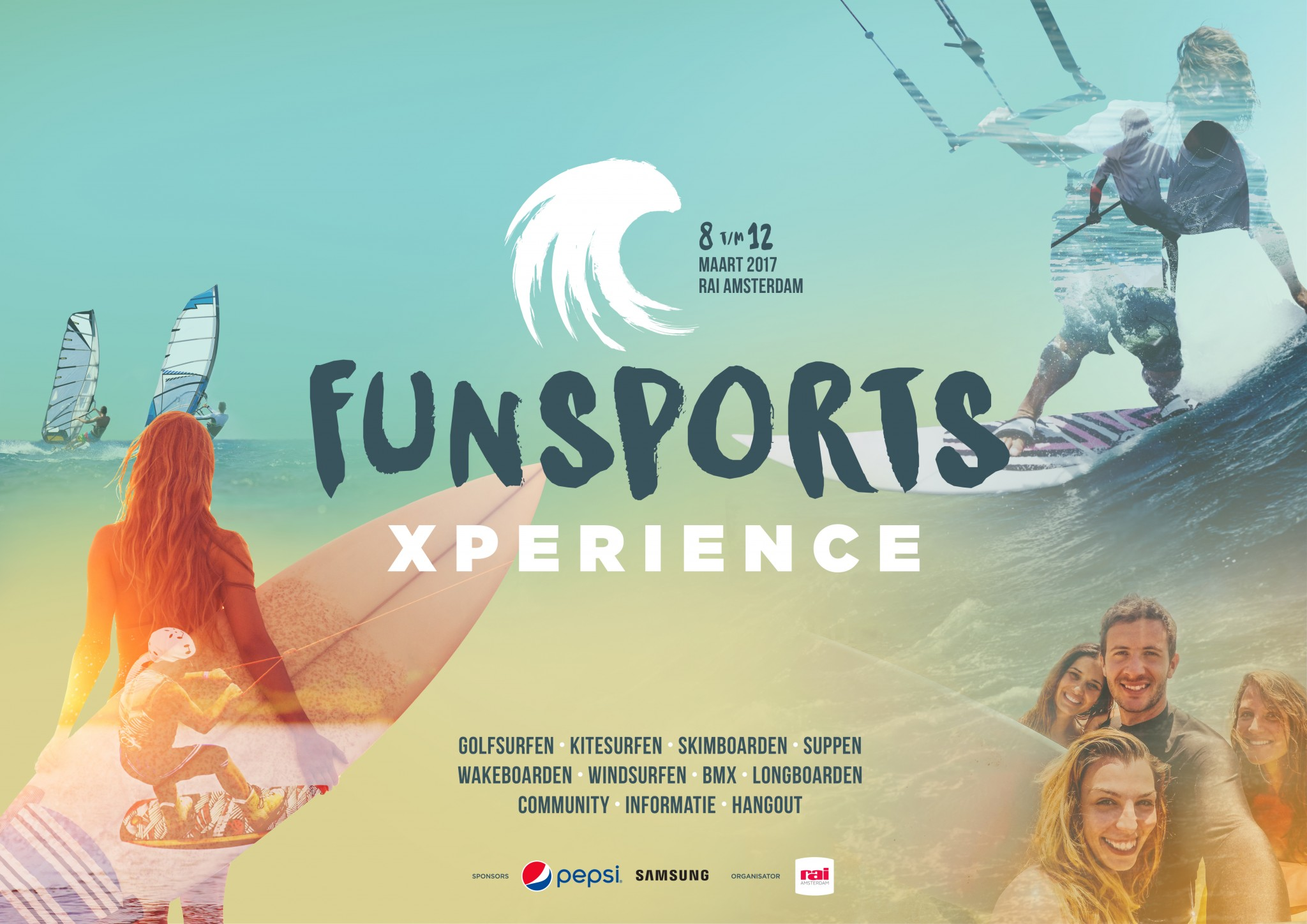 Funsports-Xperience - campagnebeeld 2017 - 002